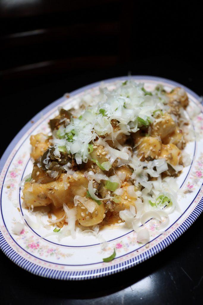 Harlem Rice Cakes Black Emperor