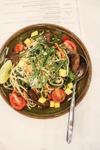 Food Republic - Thai Steak & Noodle Salad