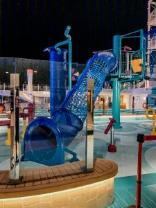 Water Park - Norwegian Encore