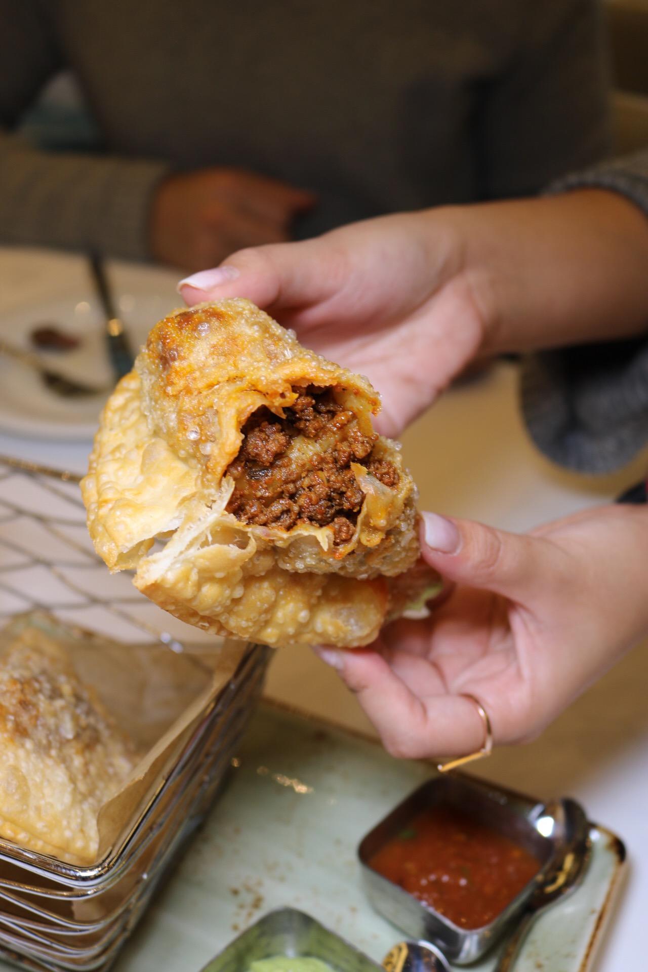 Los Labos - Empanada