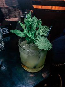 Seven Grand Denver - Whiskey Smash