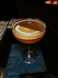Seven Grand Denver - Whiskey