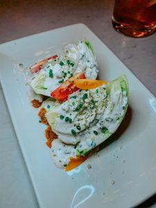 Urban Farmer - Wedge Salad