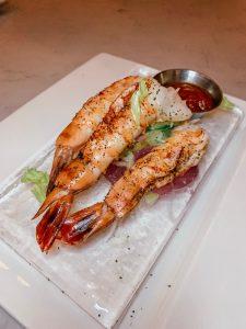 Urban Farmer - Shrimp Cocktail