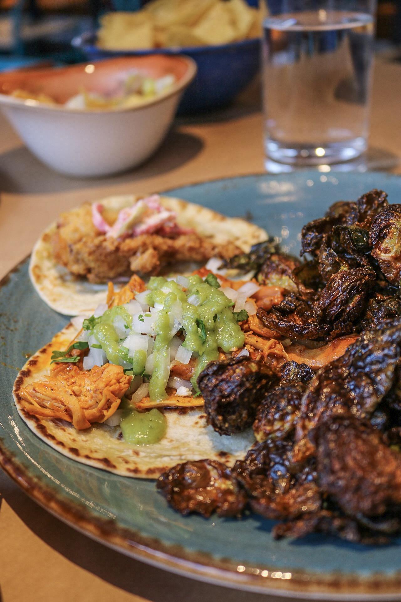 Kachina - Tacos