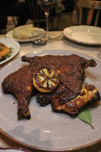 Safta - Harissa Roasted Chicken